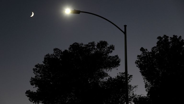 Exposure to outdoor LED street lights have also been associated with increased bowel cancer risk