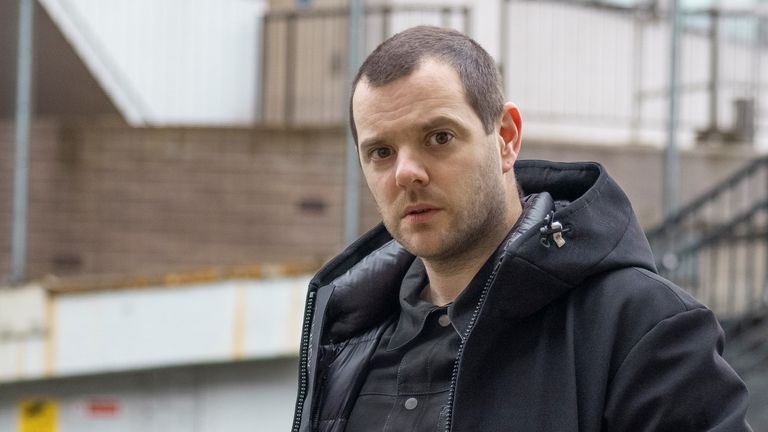 The Streets' Mike Skinner