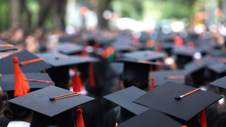 Ministers have warned university courses have been 'dumbed down' in recent years