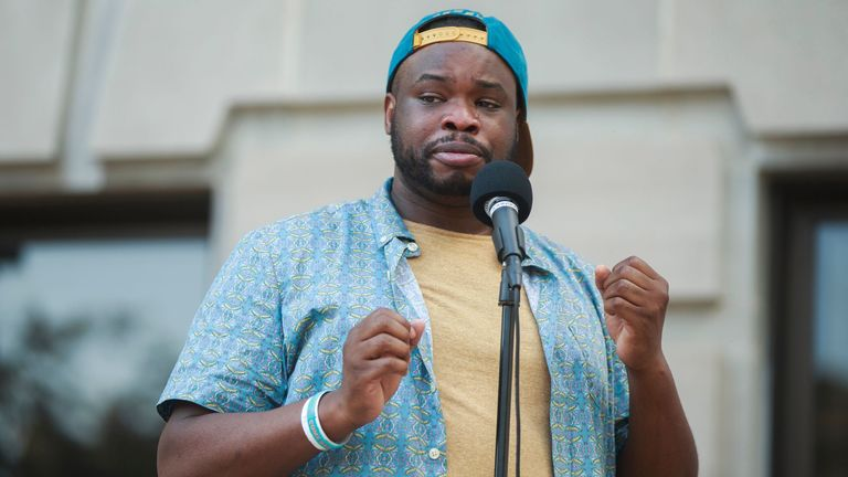 Pic: Jeremy Hogan/SOPA Images/Shutterstock