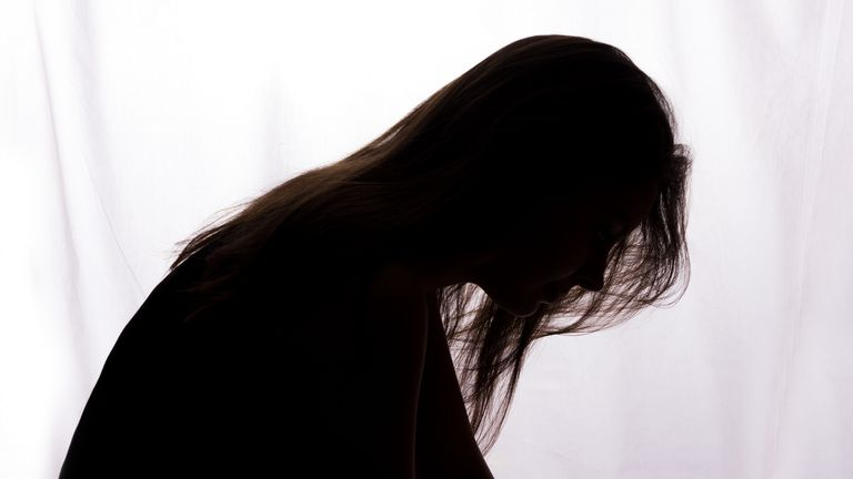 Less than 2% of reported rapes end in a prosecution