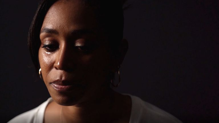 Ebony Rainford-Brent says she sometimes questioned why she remained in cricket after being subjected to racial comments during her career in the sport