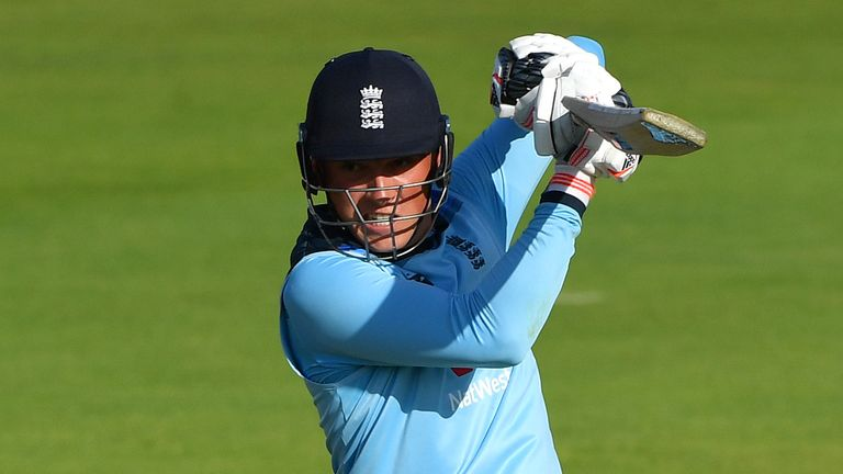 Michael Atherton and Sir Andrew Strauss take a closer look at England's 14-man squad selected for the three-match ODI series against Ireland.