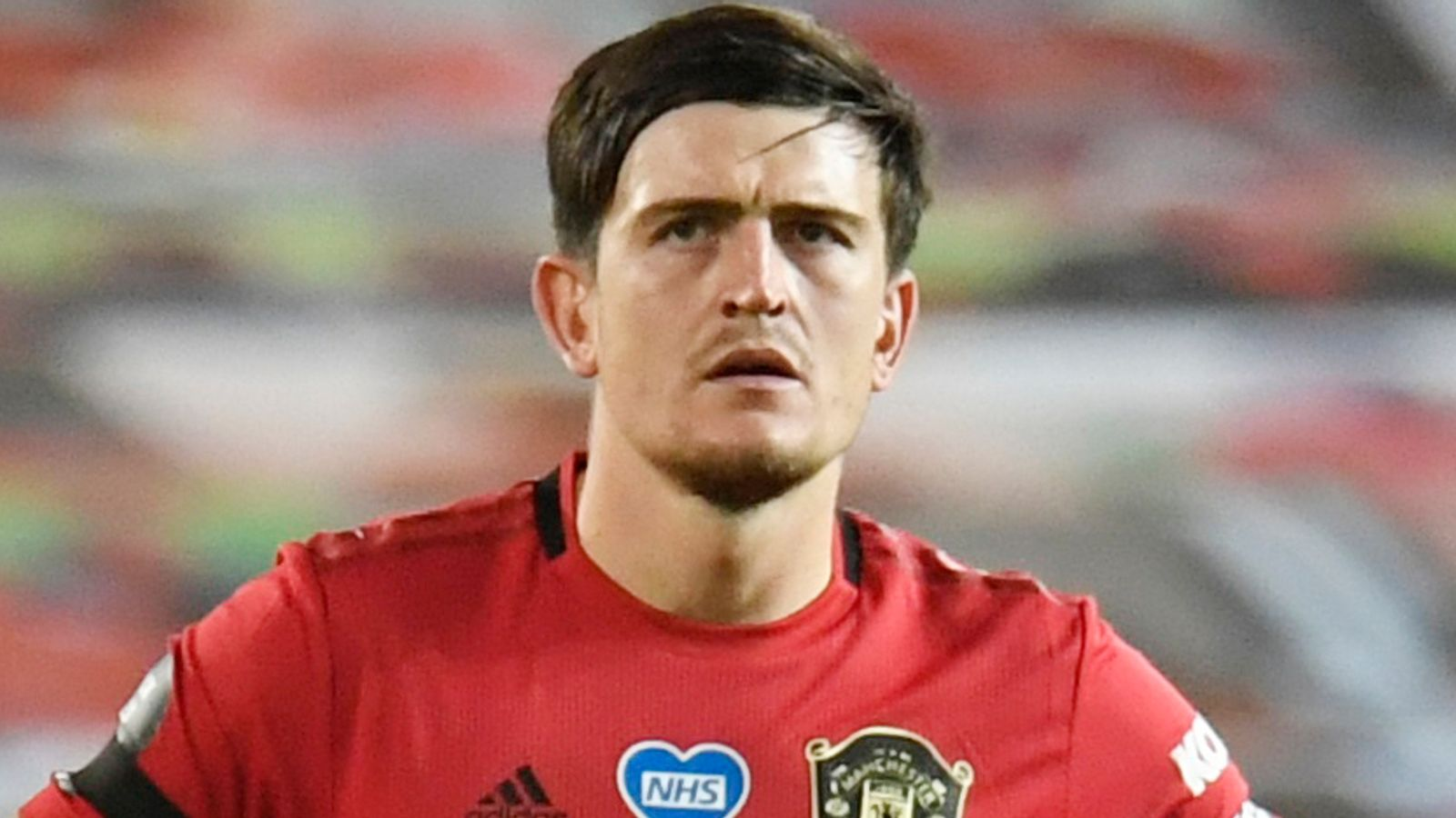 Harry Maguire set for retrial after being granted appeal against assault  conviction in Greece | World News | Sky News