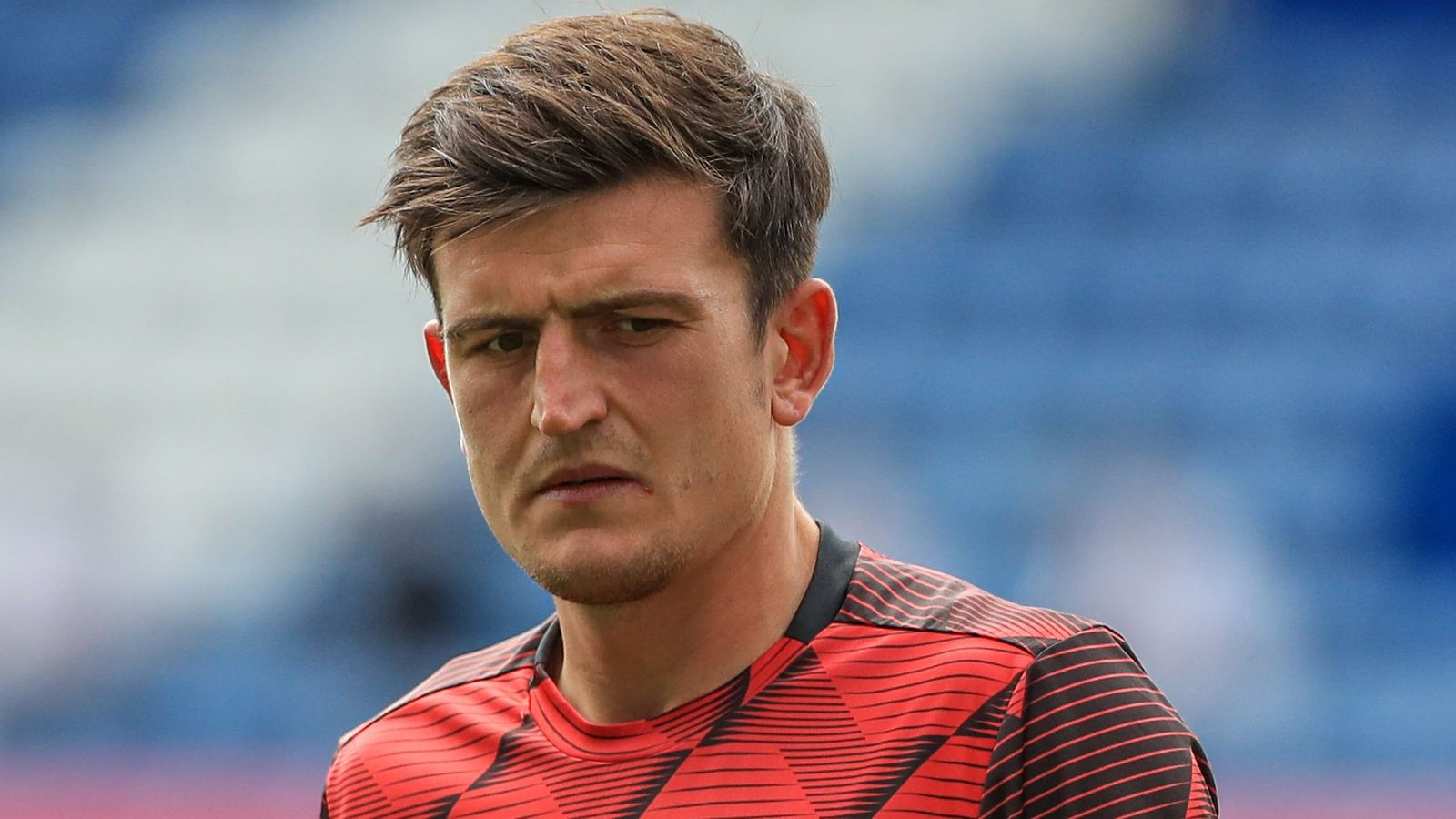 Harry Maguire 'brawl' sparked after sister injected with suspected 'rape  drug', court hears | UK News | Sky News