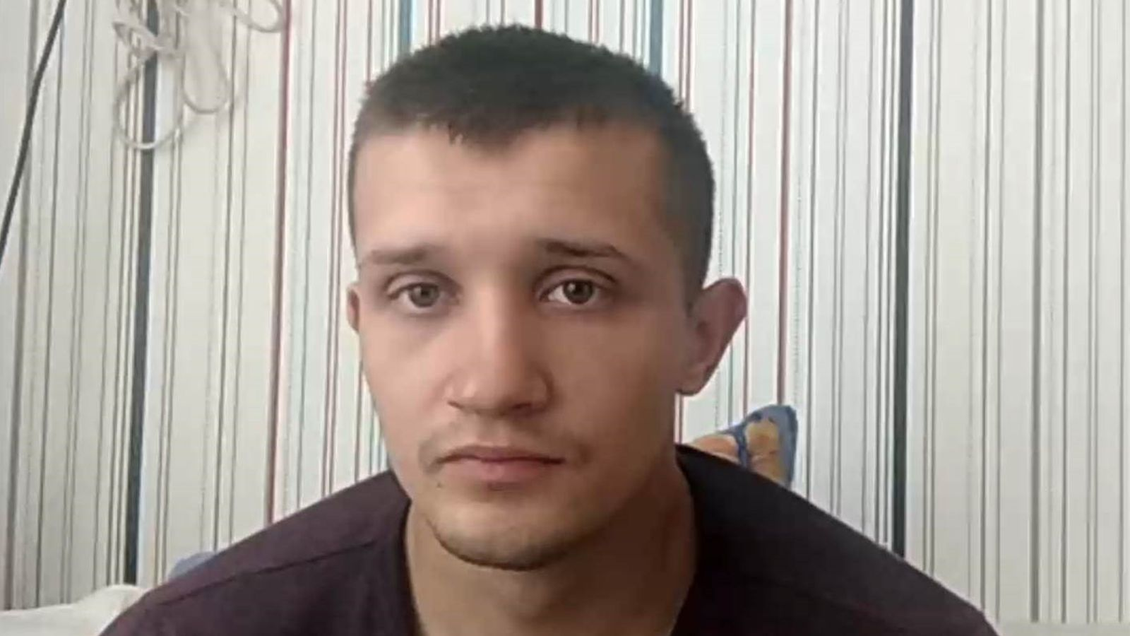 Belarus protests: I was locked up and beaten after police hauled me out of taxi during demonstrations
