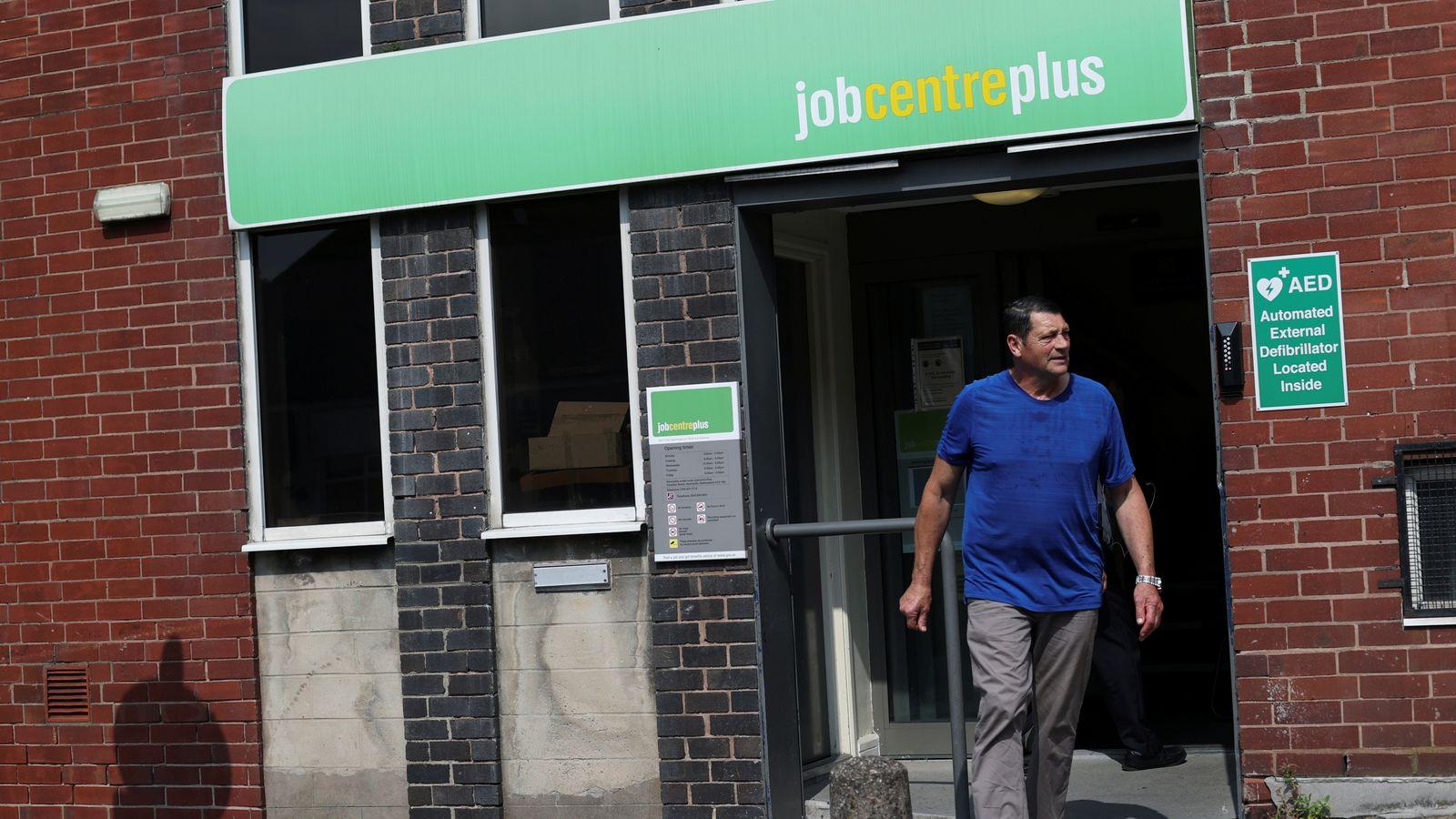 UK to nosedive into recession after COVID-19 triggers record slump thumbnail