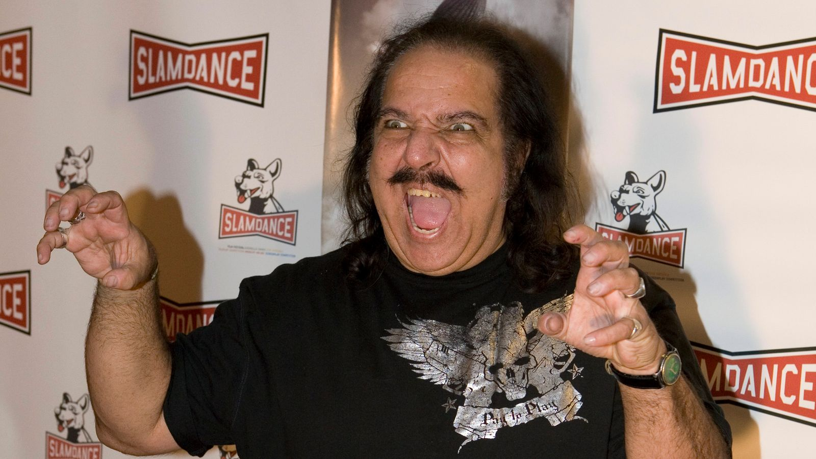 Ron Jeremy: Porn star facing further 20 sexual assault charges on 13 women  and girls | US News | Sky News