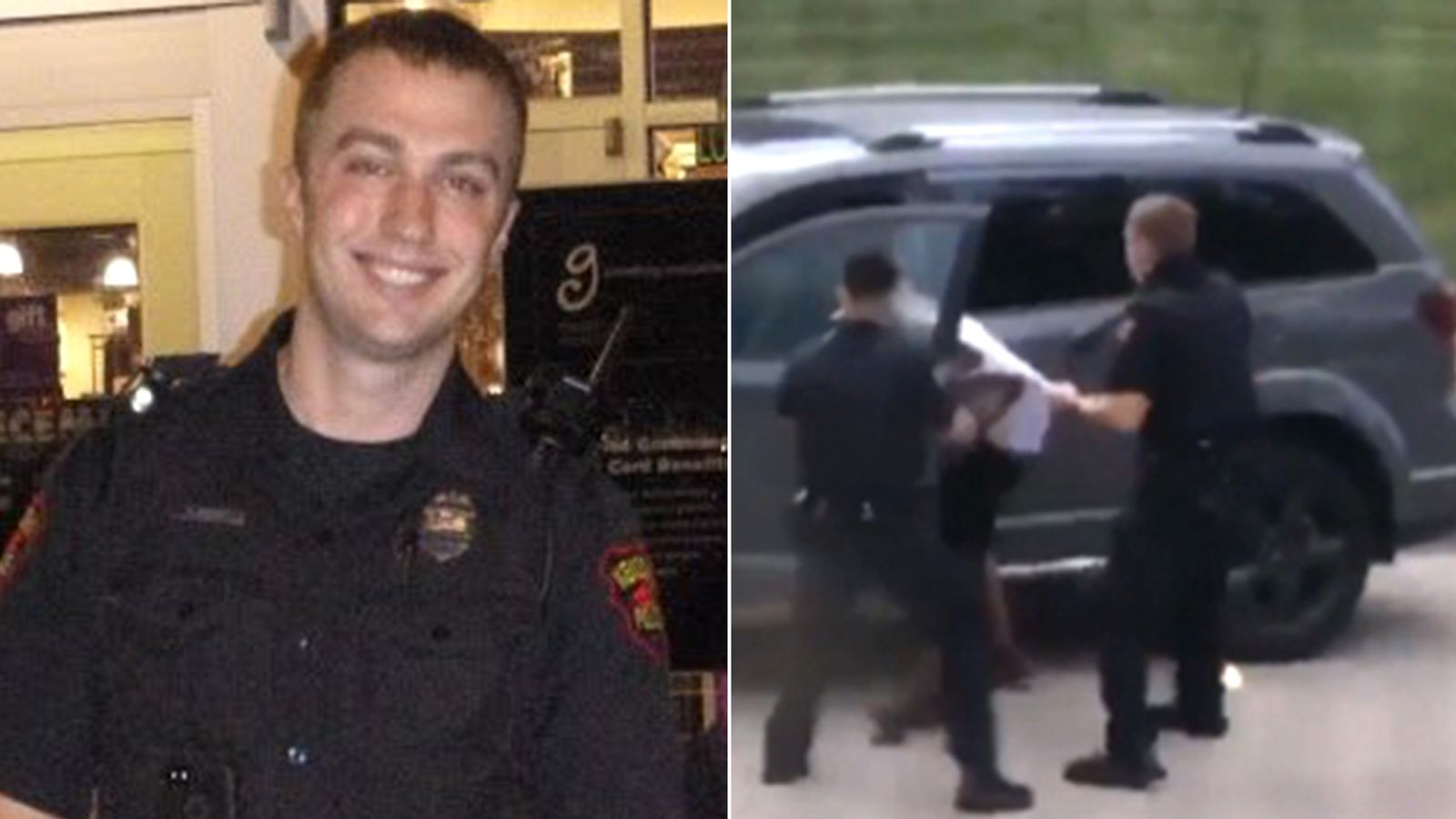 DOJ Will Not Pursue Charges Against Police Officer who Shot Jacob Blake