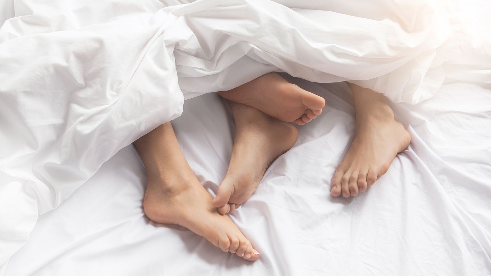 Intimacy co-ordinators and sex on screen: The reason why sexual scenes are getting better