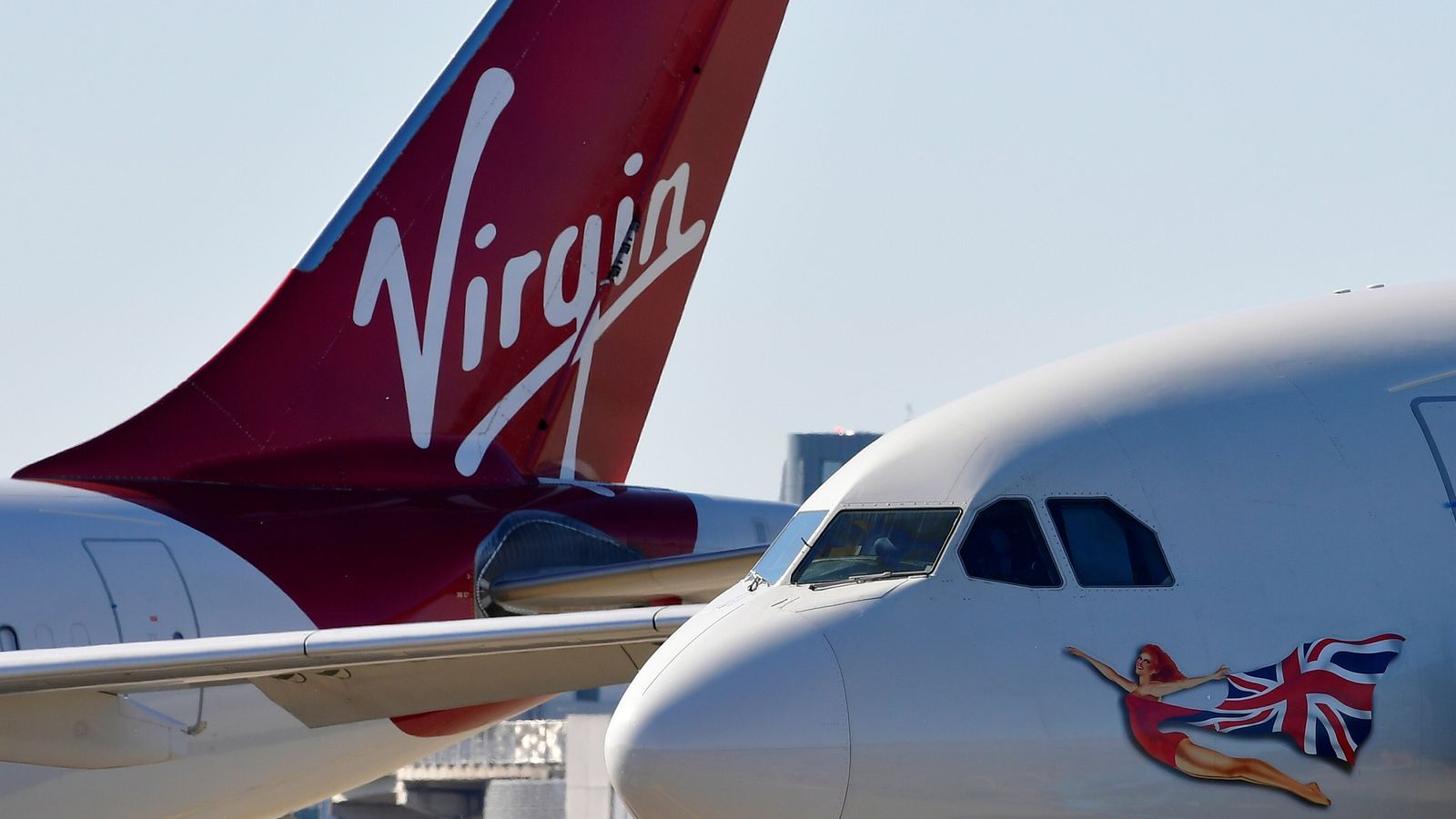 COVID-19: Virgin Atlantic boss expecting increased demand for air travel in coming months