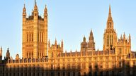 MPs are due to return to Westminster on Tuesday