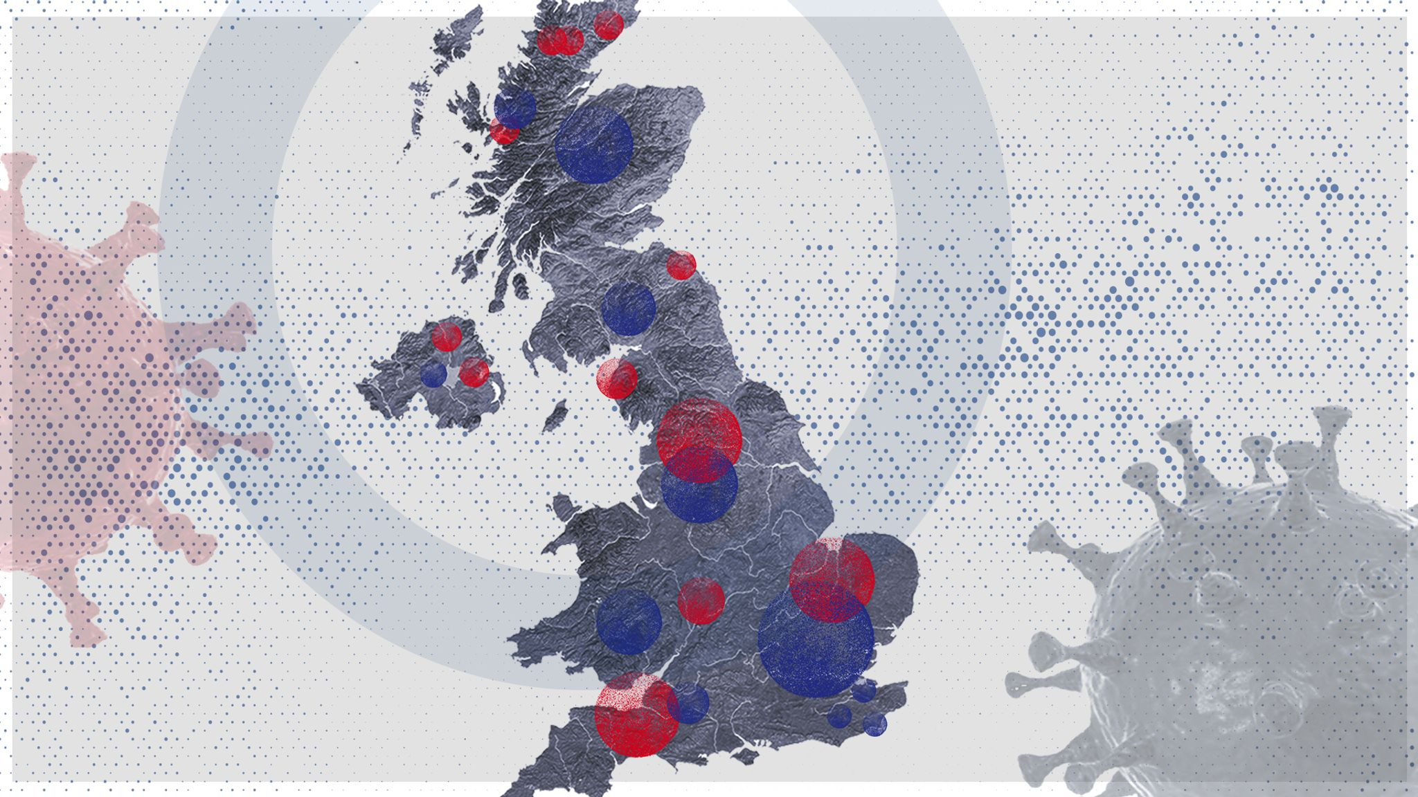 Coronavirus Towns Across England Added To Covid 19 Watchlist Find Out If Your Area Is Affected Uk News Sky News