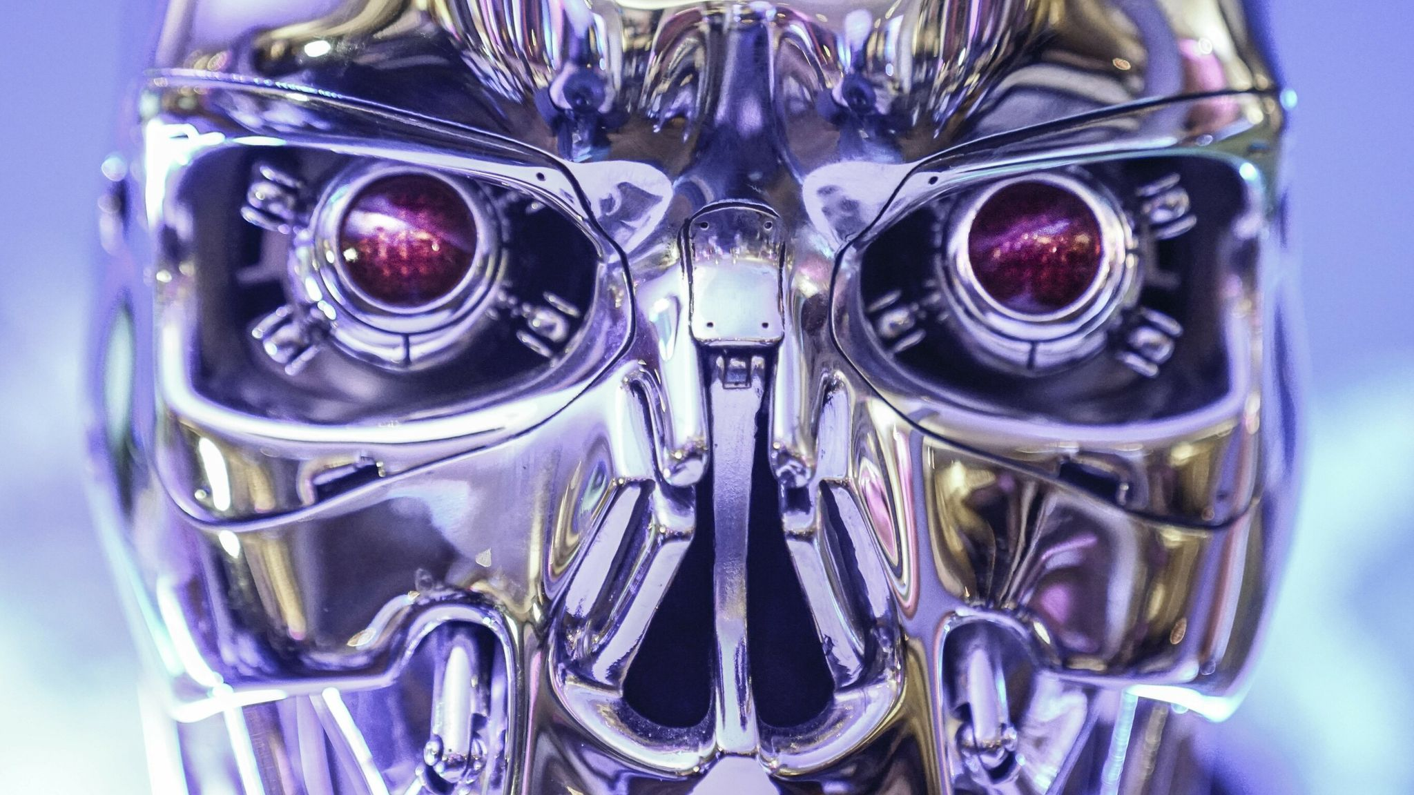 'White' artificial intelligence risks exacerbating racial inequality, study suggests