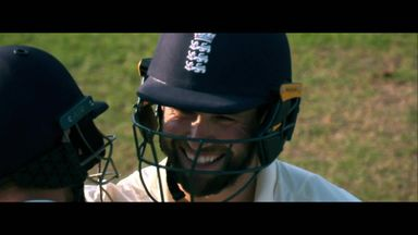 England chase second victory