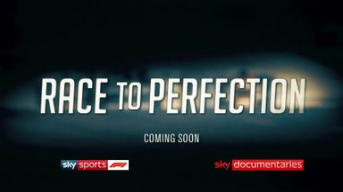 Coming soon... Race to Perfection
