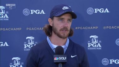 Fleetwood finding form in San Francisco