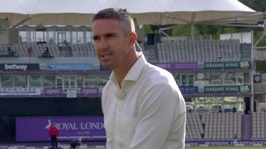KP on the evolution of one-day batting