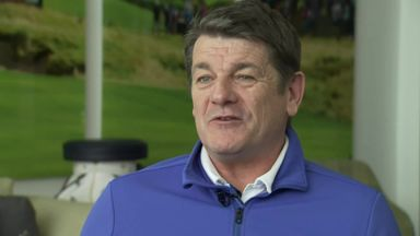 Carver: You never switch off as a manager