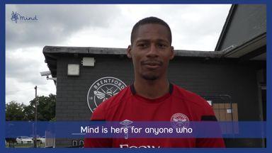 Brentford, Fulham support EFL's Mind campaign