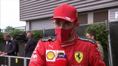 Leclerc: Hard to find an explanation