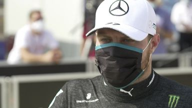 Bottas: So far so good!