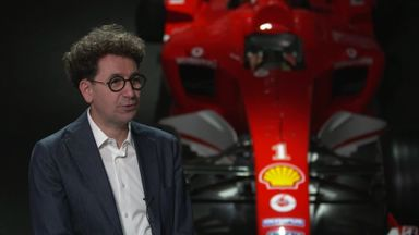 Exclusive: Ferrari boss on the new F1 deal