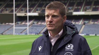 Murrayfield to welcome fans again