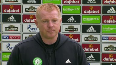 Lennon: Positive response from players