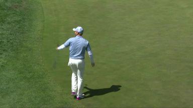 PGA Championship: R2 top shots