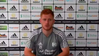 Reed: Fulham can thrive on pressure