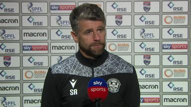 'We had enough chances to win three games'