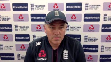 England 'still behind Buttler'