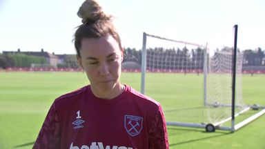 'WSL getting better every year'