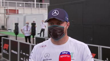 Bottas: We always learn