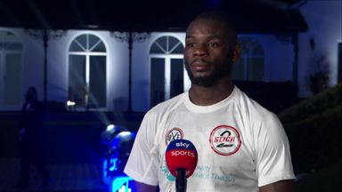 Congo: I am the best welterweight in the UK
