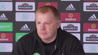 Lennon keen to keep hold of Celtic's players