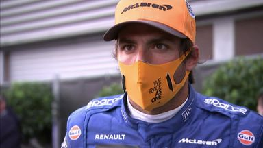 Sainz: Renault have the pace
