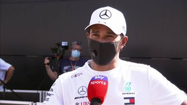Hamilton: Red Bull quicker in race