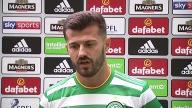 Ajeti: I joined Celtic for more game time