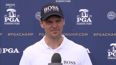 Kaymer: I watched win on YouTube!
