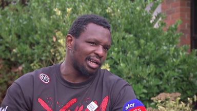 Whyte: I was bossing the fight