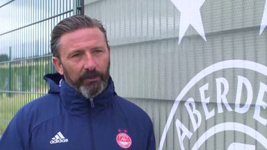 McInnes: Hayes a key player for us