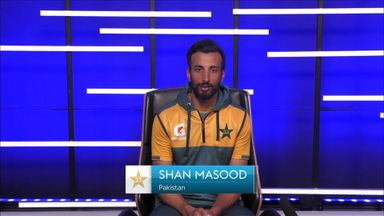 Masood: 100 in England extra special