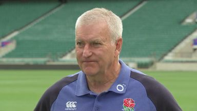 Sweeney: Covid has made it tough for rugby