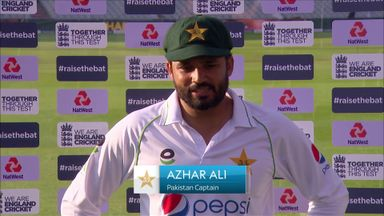 Ali: 2nd innings lapse hurt us