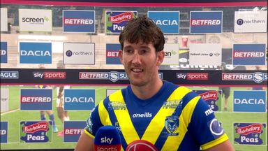 Ratchford: We really missed the fans