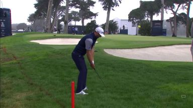 DJ finds unlikely chip-in!