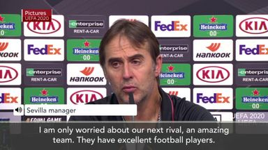 Lopetegui: Big-spending Wolves are 'amazing'