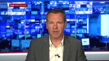 'Salford isolation has big implications'